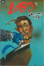 LOBO SONDERBAND:GREATEST HITS deutsche Erstveröffentlichung PANINI/DC