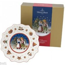 Villeroy & Boch TOY'S DELIGHT Annual Christmas Small Bowl 2013