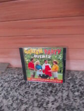 Garten Party Hitmix, CD 1