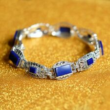 Marcasite Bracelet Sterling Silver 925 RRP €225