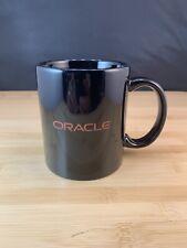 ORACLE Mug Computer Software Company