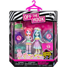 Off The Hook Style 10cm Doll - Alexi's