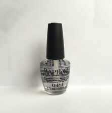 OPI Rapidry Capa Superior Tamaño de Bolsillo Mini 3.75ml Botella!