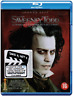 Sweeney Todd - Demon Barber of Fleet Street - French Import  Blu-Ray NUOVO