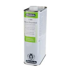 Schmincke Balsam-Terpentinöl, destilliert, 1000 ml, Ölfarben, 50024
