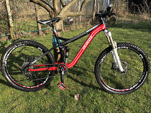 Specialized Pitch Comp Small 2011
