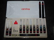 More details for rotring variant pen set 1972