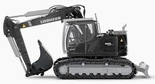 "Conrad Liebherr R 920 Excavator ""Black Edition""- 1:50 - ""NEW RELEASE"" NEW IN BOX"