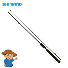 Shimano LUREMATIC B58L Light new baitcasting rod bass freshwater fishing pole