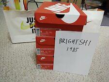 Nike Air Trainer SC High Bo Jackson Atlanta 1996 Olympics Size 9 US