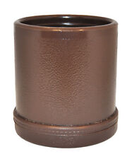 "Vinyl Dice Cup - 2 3/4"" x 3 3/4"" Small"