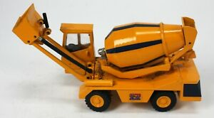 JOAL CAR MIX CONSTRUCTION VEHICLE - 1:43 SCALE