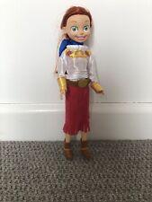 Disney Pixar Toy Story - Jessie Doll - Hasbro 2001