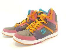 DC Women's Stance High Top Shoes (S6SLBU - LD)