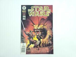 STAR WARS REPUBLIC OUTLANDER Issue 9 Dark Horse Comics Lucas Books