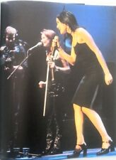 More details for the corrs 'being filmed'  magazine photo/poster/clipping 11x8 inches