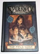 SPIDERWICK CHRONICLES THE FIELD GUIDE  Hardcover LN*