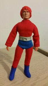 custom 8 inch ORION mego action figure NEW GODS  DC COMICS