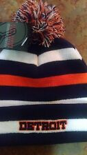 Detroit Tigers Knit Cap