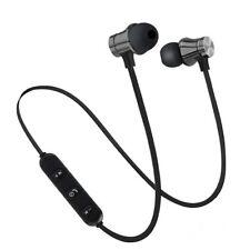 Bluetooth Wireless Kopfhörer Kabellos In-Ohr Headset Stereo Musik Handy Mini 4.2
