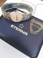 Eterna 3100 Men Watch Special Edition Bahrain Gift Khalifa bin Salman Al Khalifa