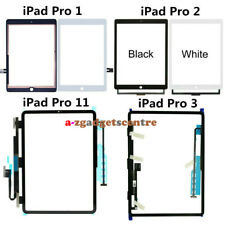 """For iPad Pro 9.7"""" 10.5"""" 11"""" 12.9"""" 1st 2nd 3rd Replacement Touch Screen Digitizer"""