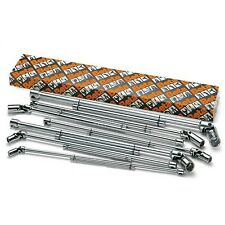 Beta herramientas 952/s7 T Mango Con Orientable Socket Wrench Set 7pc De 8mm A 19m