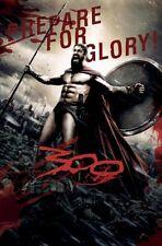 300 Movie Poster Prepare for Glory 24inx36in