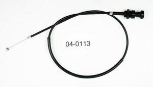 Motion Pro Choke Cable for Suzuki GS 1100 E 80-81, GS 1100 L 80 04-0113