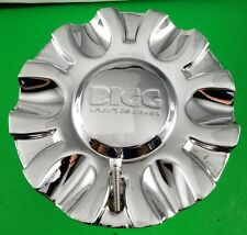 BIGG  CENTER CAP # 492L194  S509-46 CHROME WHEELS CENTER CAP