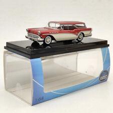 NEO Scale Model 1:64 Buick Century Caballero Estate Wagon 1957 Resin