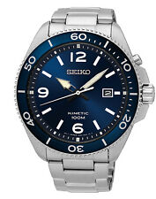 Seiko Kinetic Sports Men's Watch ska745p1