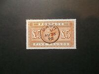 GB~1876~ QV~£5 Orange~ Forgery~Reproduction, cat £3500~SG137~ uk seller