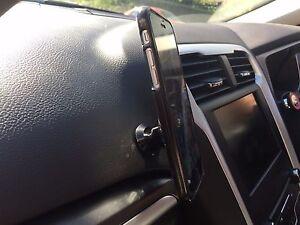 Universal Magnetic 360°rotating bracket Mobile Phone/GPS to Car Dash Mount