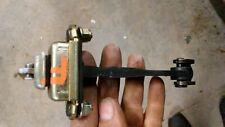 JAGUAR X TYPE 2002-2006 FRONT LEFT or RIGHT SIDE DOOR CHECK STOP OPENER