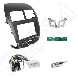 RB 281200-04 Radio Blende Radioblende Einbaurahmen für Peugeot 4007 V