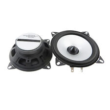 4inch Car Audio Full Range Speaker 20mm ASV 80-20KHz Three-dimensional Sound 60W