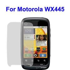 Pellicola per Motorola WX445, proteggischermo e antigraffio