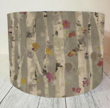 Lampshade Voyage Hopea Carnival Silver Birch Tree Lamp Shade Light Ceiling Floor