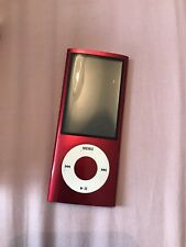 Apple iPod nano 5th Generation (PRODUCT) RED (16GB)