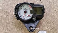 Suzuki GSXR600 2007 Instruments, Gauges, Speedo, Thaco, Dash