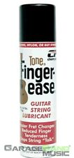 Finger Ease Guitar String Lube - Play Faster !