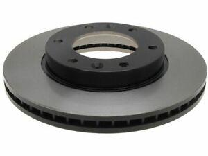Front Brake Rotor For 06-12, 14 Hyundai Kia Entourage Sedona NW64S6