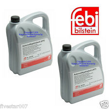 10 Liters Febi ATF Automatic Transmission oil Fluid ATF1 for Boxster Cayman 911