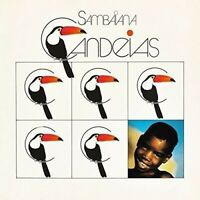 CANDEIAS - SAMBAIANA / 180G / GATEFOLD  VINYL LP + MP3 NEU