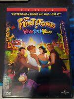 THE FLINTSTONES IN VIVA ROCK VEGAS DVD