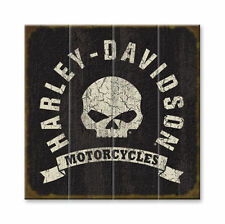 Charming Harley Davidson Home Décor Plaques U0026 Signs | EBay