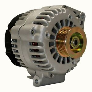 Remanufactured Alternator  ACDelco Professional  334-2524A