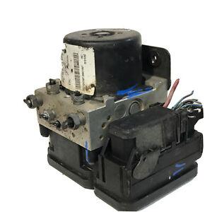 2011 Ford Fiesta ABS Anti-Lock Brake Pump Unit | AE81-2C405-AD