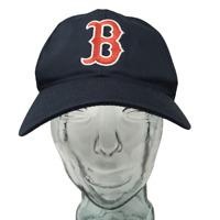Twins Enterprise Boston Red Sox Baseball Cap MLB Gulf Blue OSFM Snapback Hat